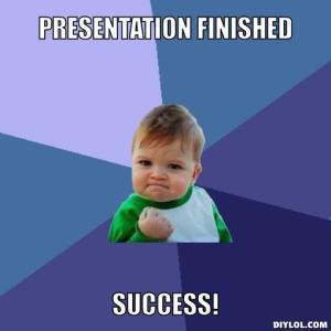 presentationsuccess