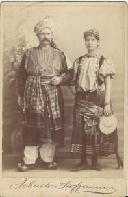 gypsy-india