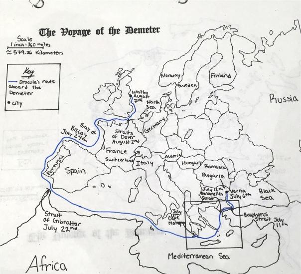 demeter-map